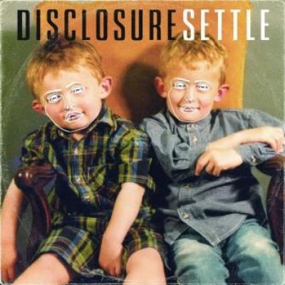 Disclosure - Settle (cover)
