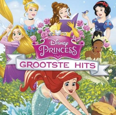 Disney Prinsessen: De Mooiste Liedjes