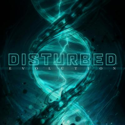 Disturbed - Evolution (LP)