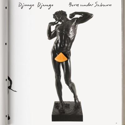 Django Django - Born Under Saturn (LP)