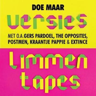 Doe Maar - Versies / Limmen Tapes (cover)