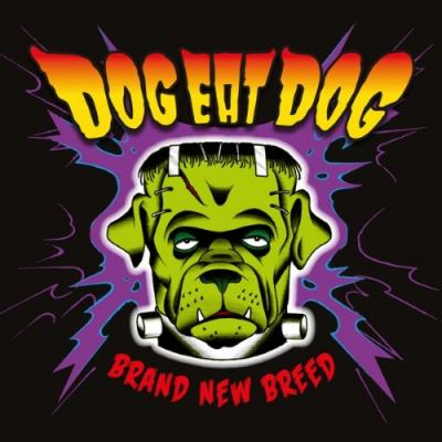 Dog Eat Dog - Brand New Breed (LP)