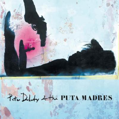 Doherty, Peter & The Puta Madres - Peter Doherty & The Puta Madres (Clear Vinyl) (LP+DVD)