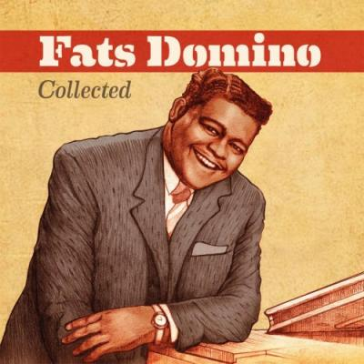 Domino, Fats - Collected (Yellow Vinyl) (2LP)