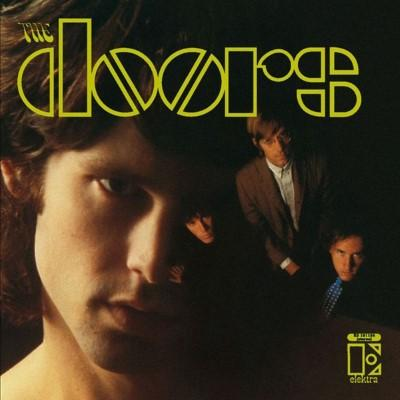 Doors - Doors (50th Anniversary) (Limited Edition) (3CD+1LP)