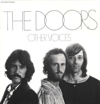 Doors - Other Voices (LP)