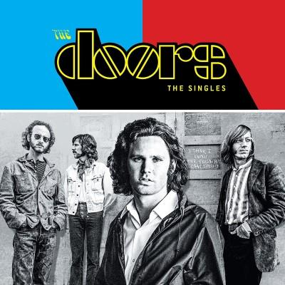 Doors - Singles (2CD+Blu-Ray)
