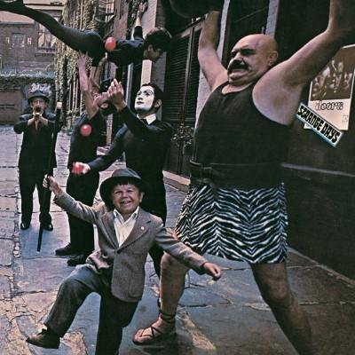Doors - Strange Days (50th Anniversary) (2CD)