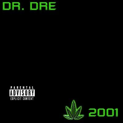 Dr. Dre - 2001 (LP)