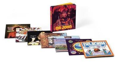 Dr. John - Atco Albums Collection (7CD)