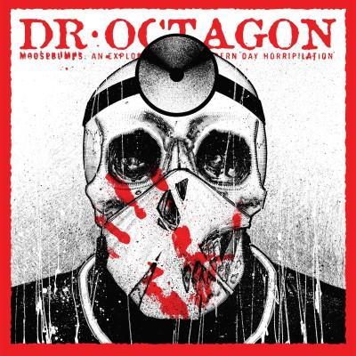 Dr. Octagon - Moosebumps (An Expoloration Into Modern Day Horripilation) (2LP)