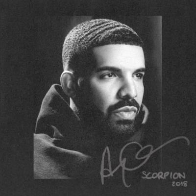 Drake - Scorpion (2LP)
