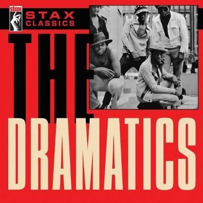 Dramatics - Stax Classics