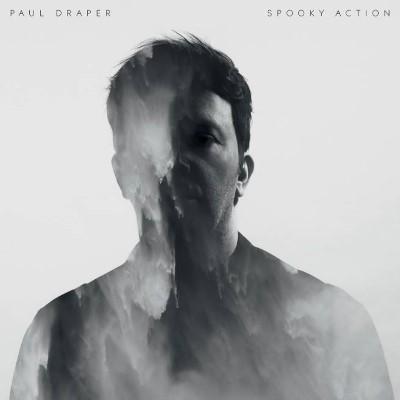 Draper, Paul - Spooky Action (2LP)