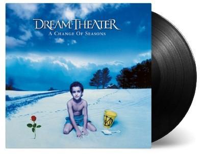 Dream Theater - A Change of Seasons (2LP)