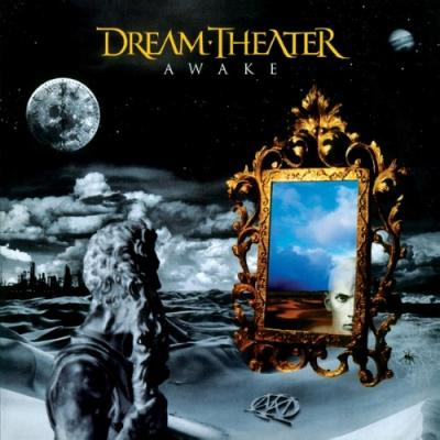 Dream Theater - Awake (2LP)