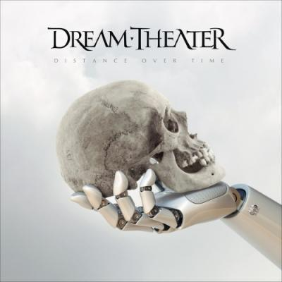 Dream Theater - Distance Over Time (2CD+BluRay+DVD)