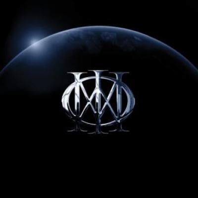 Dream Theater - Dream Theater (CD+DVD) (cover)
