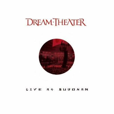 Dream Theater - Live At Budokan (4LP)
