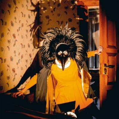 Drenge - Strange Creatures (Orange Vinyl) (LP)