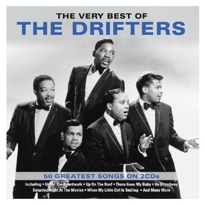 Drifters - Very Best of (2CD)