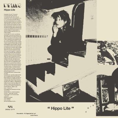 Drinks - Hippo Lite (LP)