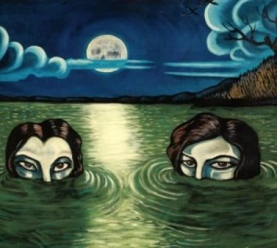 Drive By Truckers - English Oceans