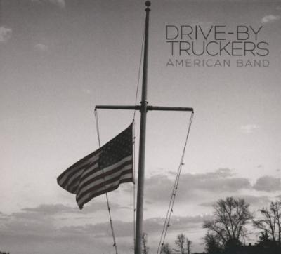Drive-By Truckers - American Band (2LP)