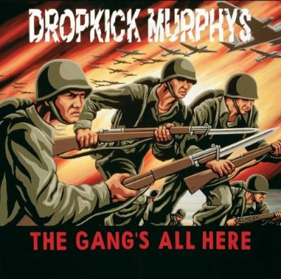 Dropkick Murphys - Gang's All Here (LP)