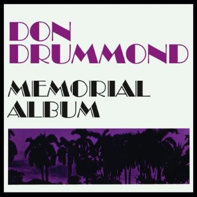 Drummond, Don - Memorial Album (LP)