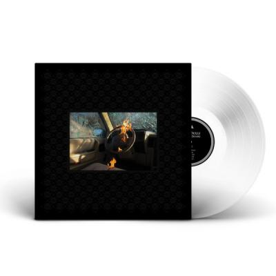 Dulli, Greg - Random Desire (Clear Vinyl) (LP)