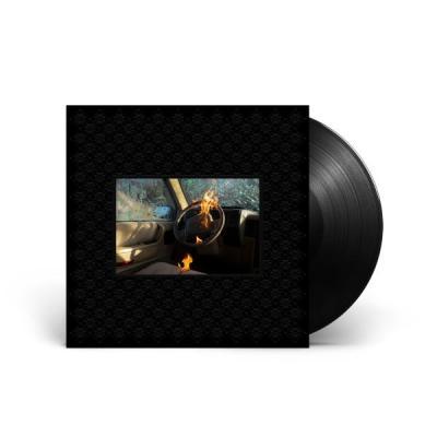 Dulli, Greg - Random Desire (LP)