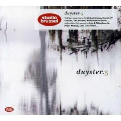 Duyster 3 (2CD)