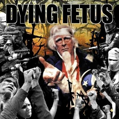Dying Fetus - Destroy the Opposition (LP+Download)