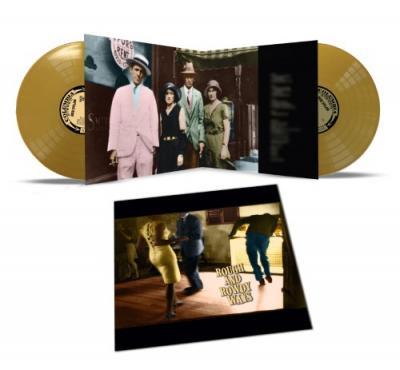 Dylan, Bob - Rough And Rowdy Ways (Yellow Vinyl) (2LP)