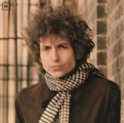 Dylan, Bob - Blonde On Blonde (2LP)