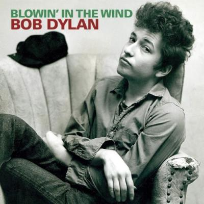 Dylan, Bob - Blowin' In the Wind (2LP)