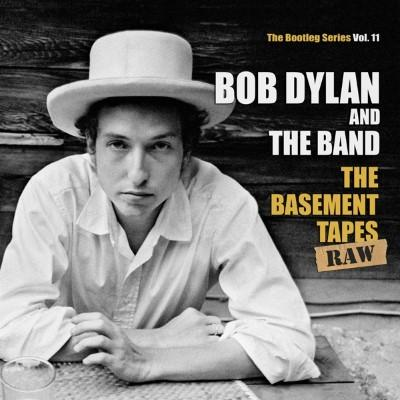 Dylan, Bob - Bootleg Series 11 The Basement Tapes (Raw) (2CD)