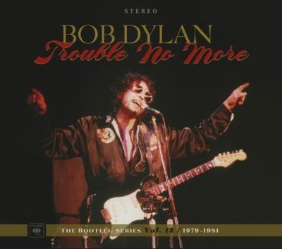 Dylan, Bob - Bootleg Series 13 Trouble No More (1979-1981) (2CD)