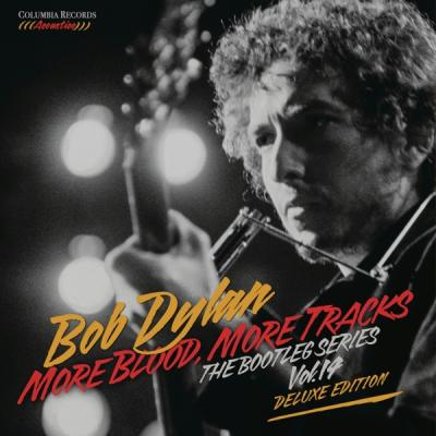 Dylan, Bob - Bootleg Series 14 (More Blood, More Tracks) (6CD)