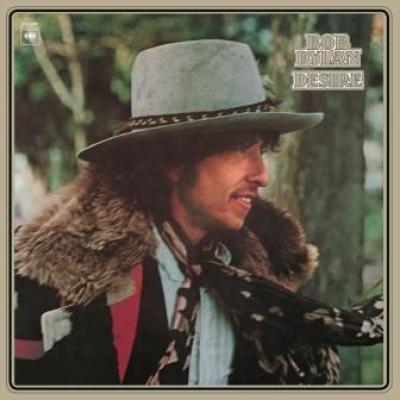 Dylan, Bob - Desire (LP) (cover)