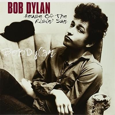 Dylan, Bob - House of the Risin' Sun (LP)