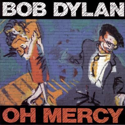 Dylan, Bob - Oh Mercy (LP)