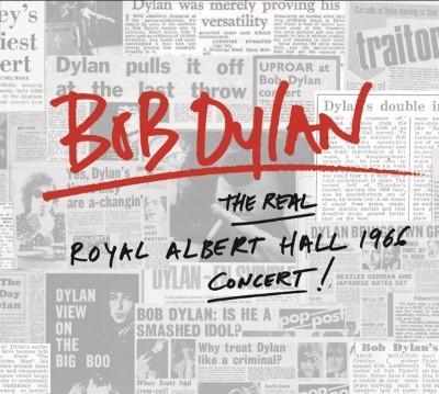 Dylan, Bob - The Real Royal Albert Hall 1966 Concert (2CD)