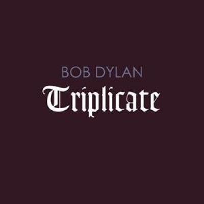 Dylan, Bob - Triplicate (Limited Edition) (3LP)