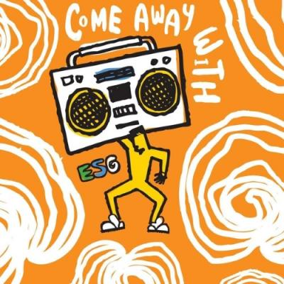 ESG - Come Away With (LP)