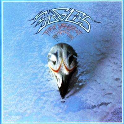 Eagles - Their Greatest Hits (Vol. 1 & 2) (2LP)