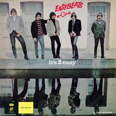 Easybeats - It's 2 Easy (LP)