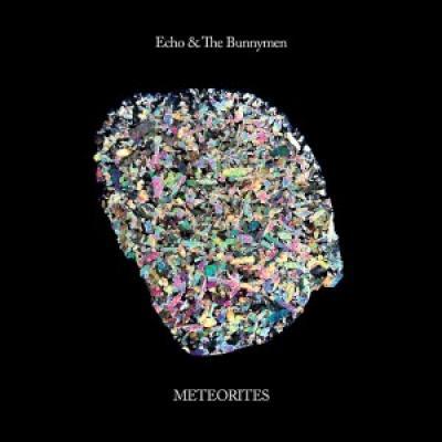Echo & The Bunnymen - Meteorites (CD+DVD)