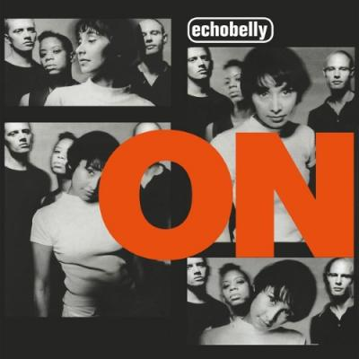 Echobelly - On (LP)